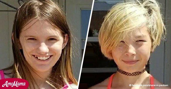 Desgarradoras palabras de padres cuyas hijas de 11 años eran novias y se suicidaron por el bulling
