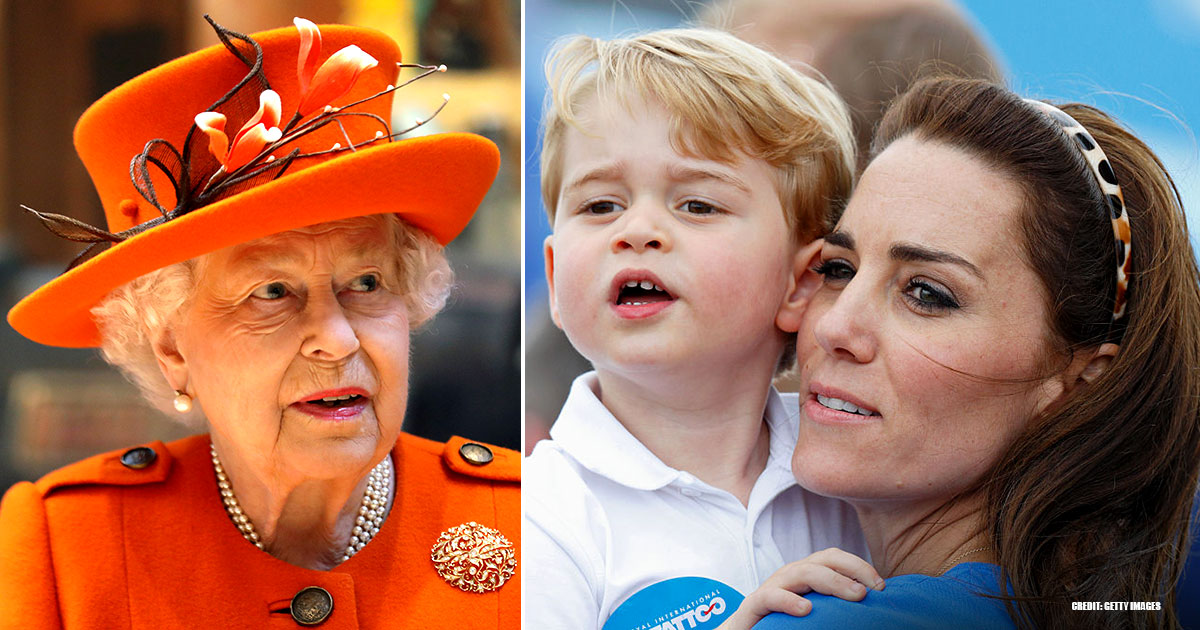 Being Known As One Of The Most Conservative Modern Royal, Kate Middleton Has Broken An Important Royal Tradition