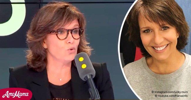 Carole Rousseau a 51 ans: la raison de son départ de TF1 est liée à son âge
