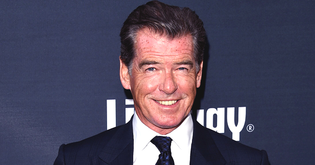Meet Pierce Brosnan's Wife Keely Shaye Smith Who Plays a Big Part in the Actor's Life