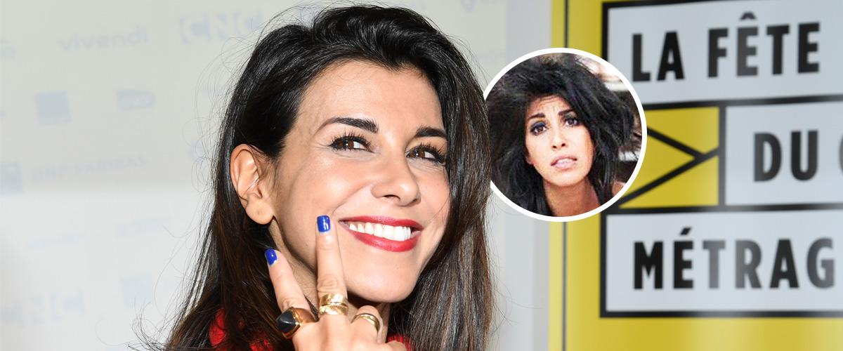 """L'actrice Reem Kherici a connu un accident sur le tournage de son premier film """"Paris à tout prix"""""""
