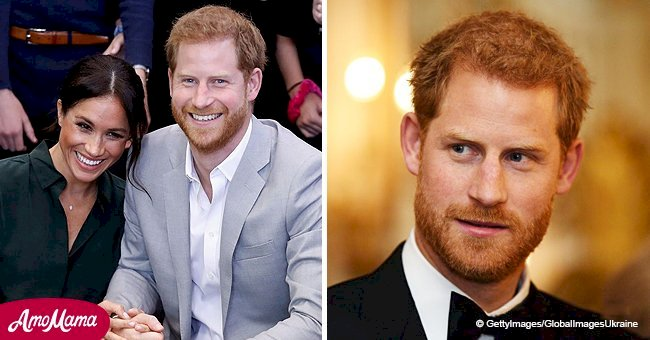 Prince Harry will reportedly ignore an old family tradition for the sake of pregnant Meghan