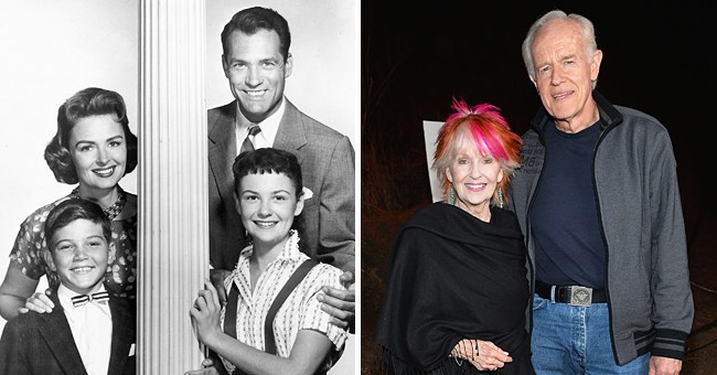 Shelley Fabares from 'The Donna Reed Show' Looks Beautiful at Every Age