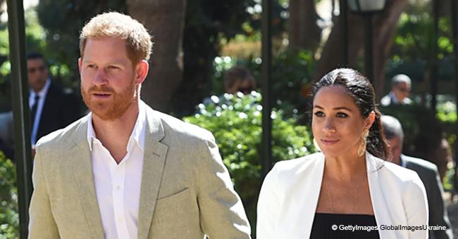El príncipe Harry estaría 'enojado' por el nuevo apodo público de Meghan Markle