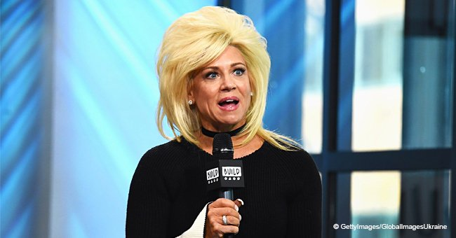 Theresa Caputo's Ex-Husband Introduces New 'Baby Boo' Just a Few Months after Their Divorce