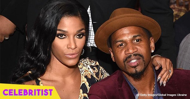 Joseline Hernandez slams ex Stevie J for not visiting their daughter in months