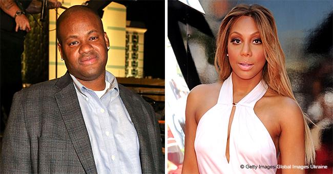 Tamar Braxton Says Estranged Husband Vince Herbert Has a New Woman