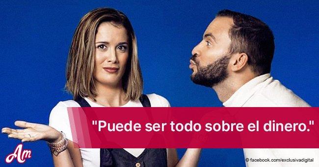 GH Dúo: la tensión entre Antonio Tejado y su ex continúa