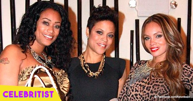 Shaunie O'Neal gets slammed after going on vacation with Evelyn Lozada without Tami Roman