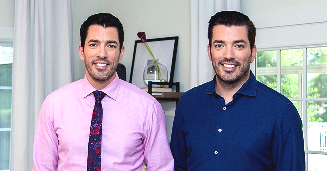 Jonathan Scott Smiles with Parents in 'Special' Place Where They Met over 55 Years Ago