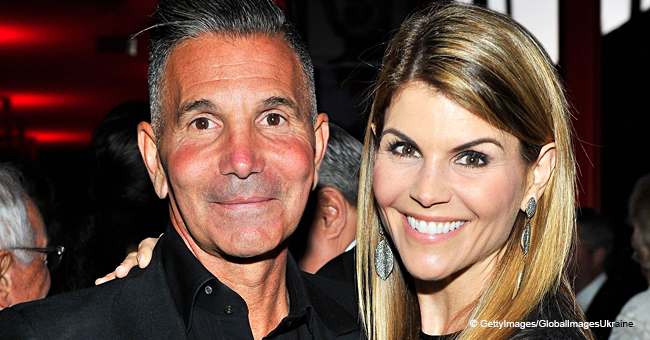 Lori Loughlin and Husband Reportedly 'Outraged' at Public Calling Them 'Cheaters'