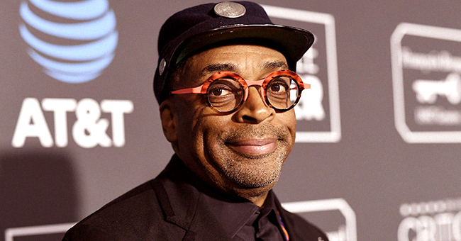 Spike Lee's Photo Sparks Nostalgia on 'Crooklyn's 25th Anniversary