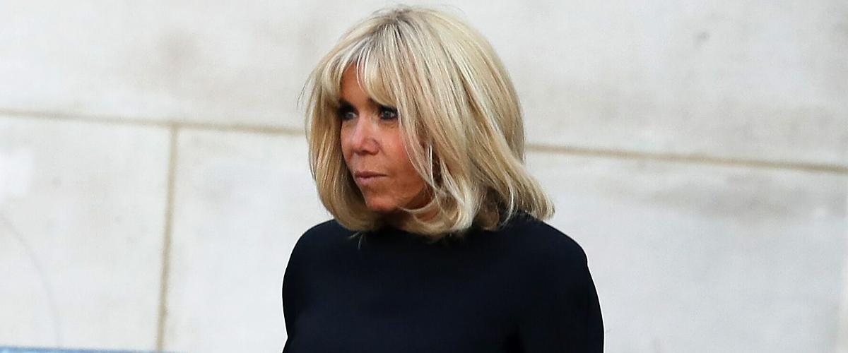 La Cour des comptes a publié l'ensemble des dépenses de Brigitte Macron à l'Elysée