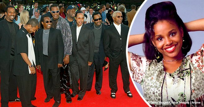 Remember Dennis from 'Kool & The Gang'? His daughter was a 'Cosby Show' actress who died too young
