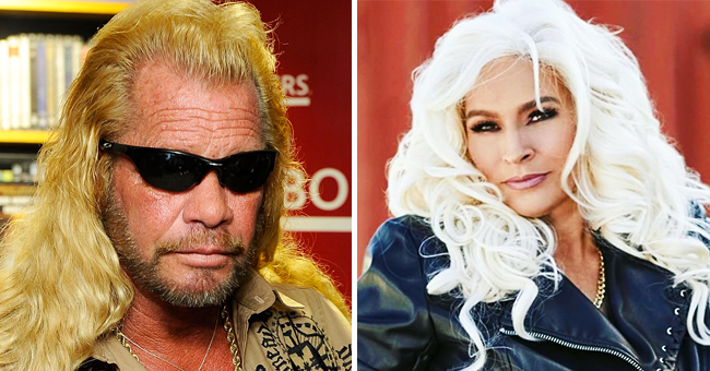 Dog the Bounty Hunter Cries When He Watches Footage of His Late Wife Beth