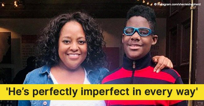 Sherri Shepherd breaks silence on her 13-year-old son's 'developmental delays'