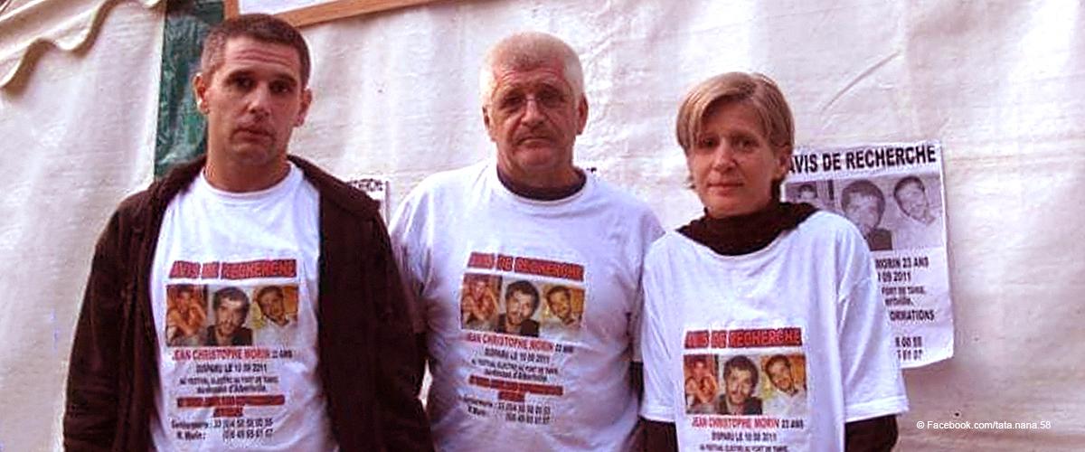 Nordahl Lelandais : Le père dévasté de Jean-Christophe disparu en 2011, témoigne