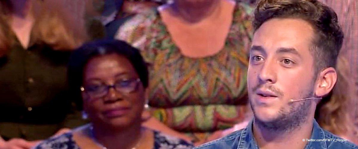 """""""Je ne sais pas comment je vais vivre sans toi"""" : La mère dévastée de Bastien Payet pleure"""