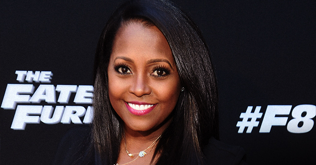 Keshia Knight Pulliam Shared Adorable Selfie with Her Lookalike Daughter