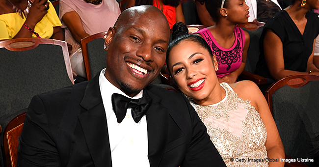 Tyrese Surprised Wife with New Car for Her Loyalty