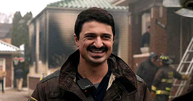 Yuriy Sardarov of 'Chicago Fire' Jokes about Retirement in New Post after Otis' Death and Fans React
