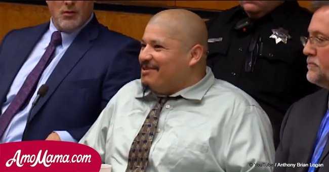 Illegal immigrant who killed 2 cops vows he will break out and kill again
