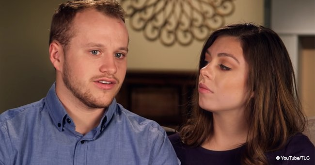 Lauren Duggar Cries as She Admits Devastating Miscarriage Was the 'Worst Day of Her Life'
