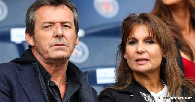 Nathalie Lecoultre, la mystérieuse épouse de Jean-Luc Reichmann, la mère de ses 6 enfants