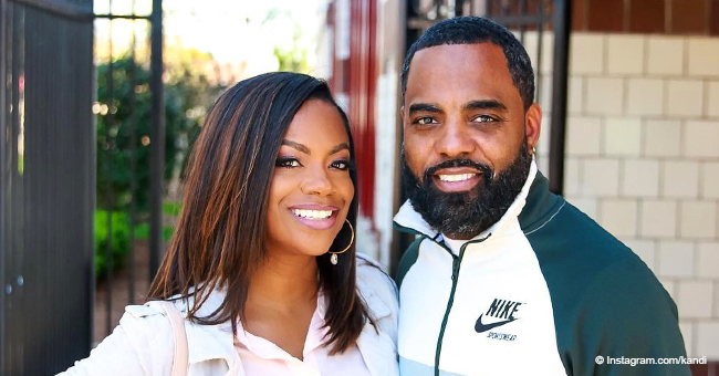 'I Love You so Much!' Kandi Burruss & Husband Celebrate 5-Year Wedding Anniversary in Sweet Posts