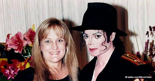 Meet Debbie Rowe, Michael Jackson's Second Wife Who He Married Soon after His Divorce