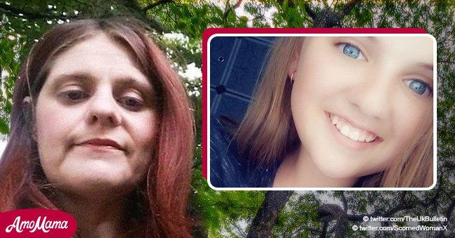 """Niña de 13 años murió trágicamente tras despertar una mañana con """"ojos grises"""" y un sarpullido"""
