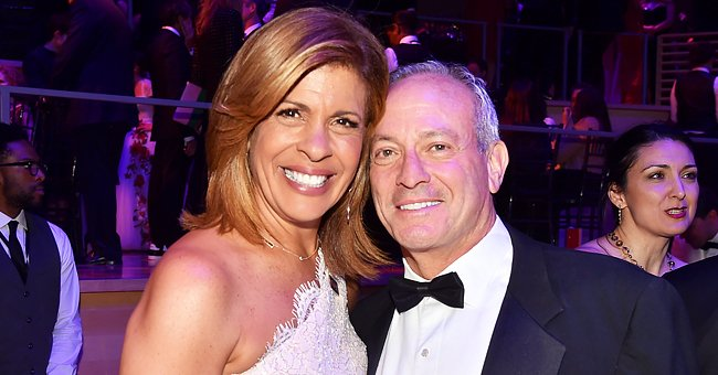 Hoda Kotb Gives Update on Wedding & Says She & Joel Schiffman Are Contemplating a Small Event
