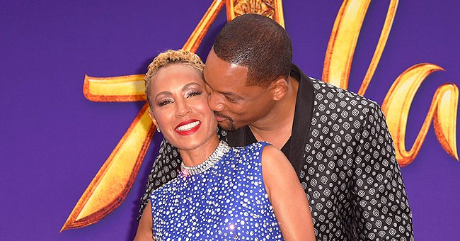 Jada Pinkett-Smith Announces She Is Bringing Herself to the Table on Her Show 'Red Table Talk' Amid Affair Rumors
