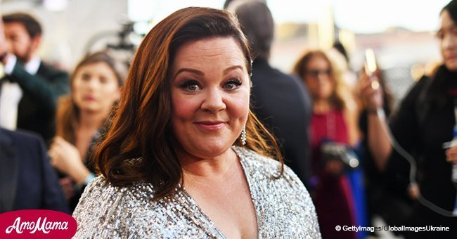Melissa McCarthy attends the 25th Annual Screen Actors Guild Awards on January 27, 2019, in Los Angeles, California. | Photo: Getty Images.