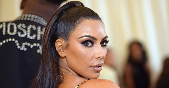 Kim & Khloé Kardashian, La La Anthony Wear Swimsuits in Their Version of 'Charlie's Angels'