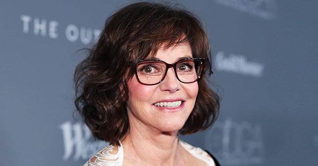 'Forrest Gump' Star Sally Field Shared Her TBT Photo, Asked Fans Their Favorite Recent Movie