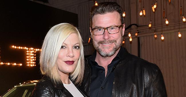 Tori Spelling's Husband Dean McDermott Reveals He's in Hospital with 'Pneumonia, Possibly Meningitis'