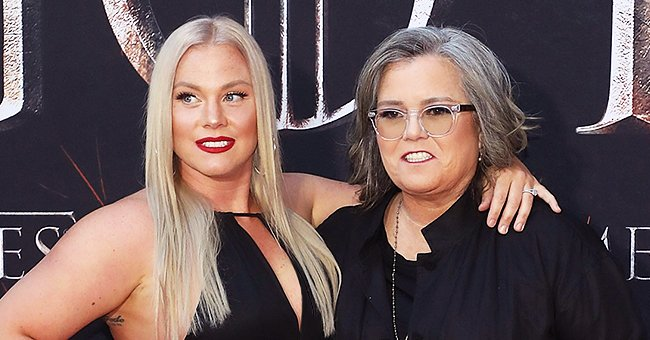 Rosie O'Donnell Talks about Her Relationship after Reported Split from Fiancée Elizabeth Rooney