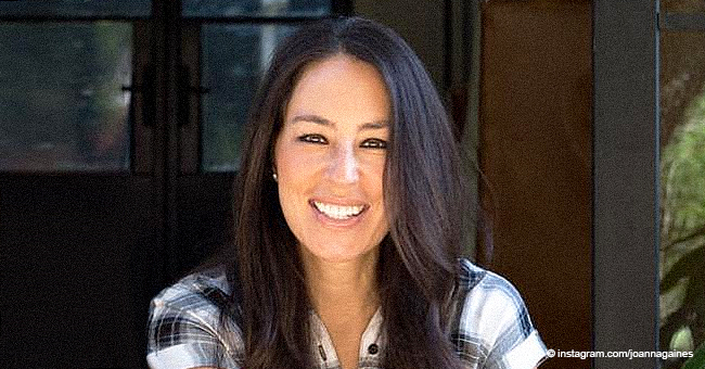 Joanna Gaines Shares a Rare Childhood Photo Revealing an Adorable Gap Tooth