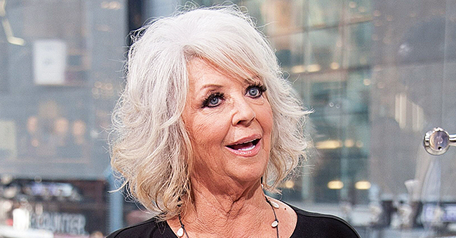 Paula Deen's Daughter-In-Law Claudia Celebrates Her Body in a Recent Post