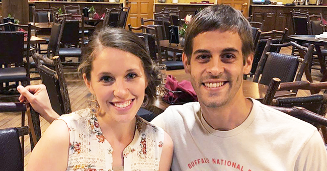 'Counting on' Fans Concerned That Jill Duggar and Husband Derick 'Dislike Parenting' Their 2 Sons