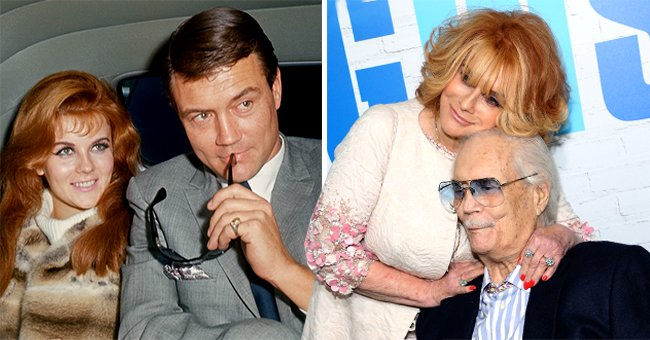 Ann-Margret's 50-Year Marriage Is a Proud Achievement — Meet Her Late Husband Roger Smith