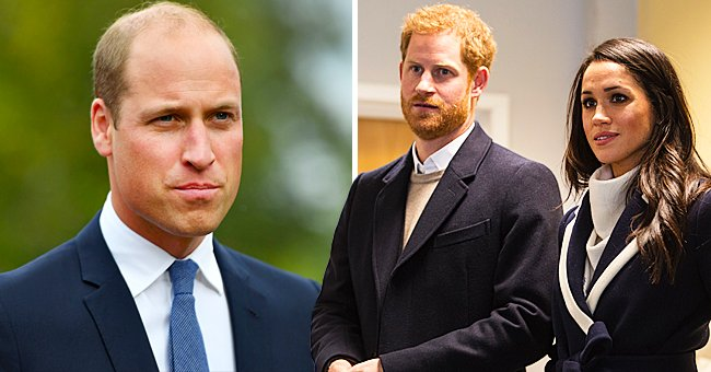 Us Weekly: Prince Harry & Prince William Will Never Have the Same Tight Bond They Shared Before