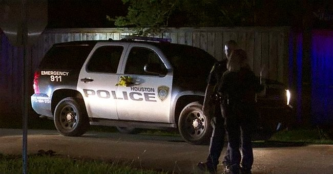 Man Finds a Dead Body in a Ditch near His Home While Investigating Barking Dogs at Night