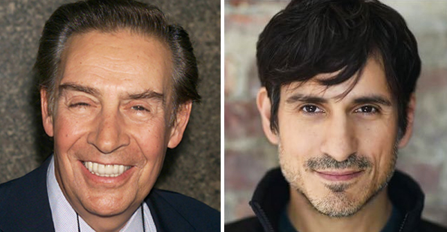 Story behind 'Law & Order' Jerry Orbach's Younger Son Chris' Feud with His Late Father's Widow