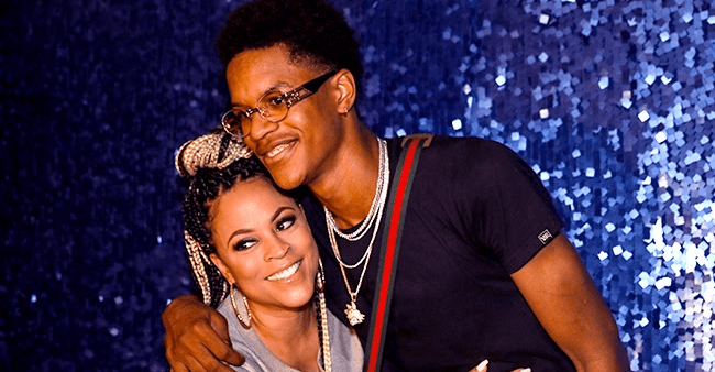 Shaunie O'Neal Recalls the Time Her Son Shareef Underwent Heart Surgery