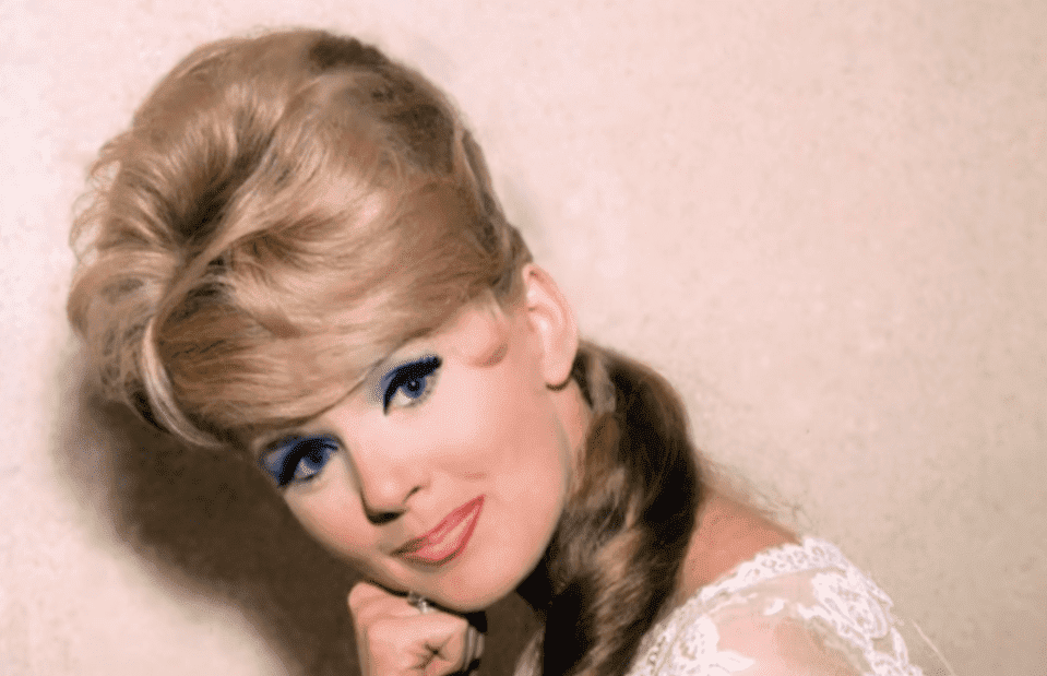 Connie Stevens. I Image: YouTube/ Celebrity Net Worth.