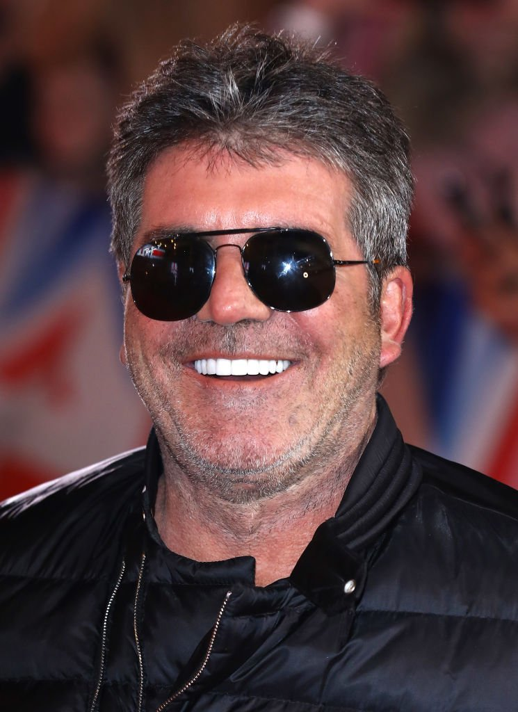 Simon Cowell arrives at the Britain's Got Talent 2019 auditions held at London Palladium | Photo: Getty Images