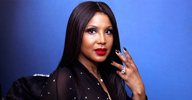 Toni Braxton Talks about Living with Lupus 12 Years after Her Diagnosis