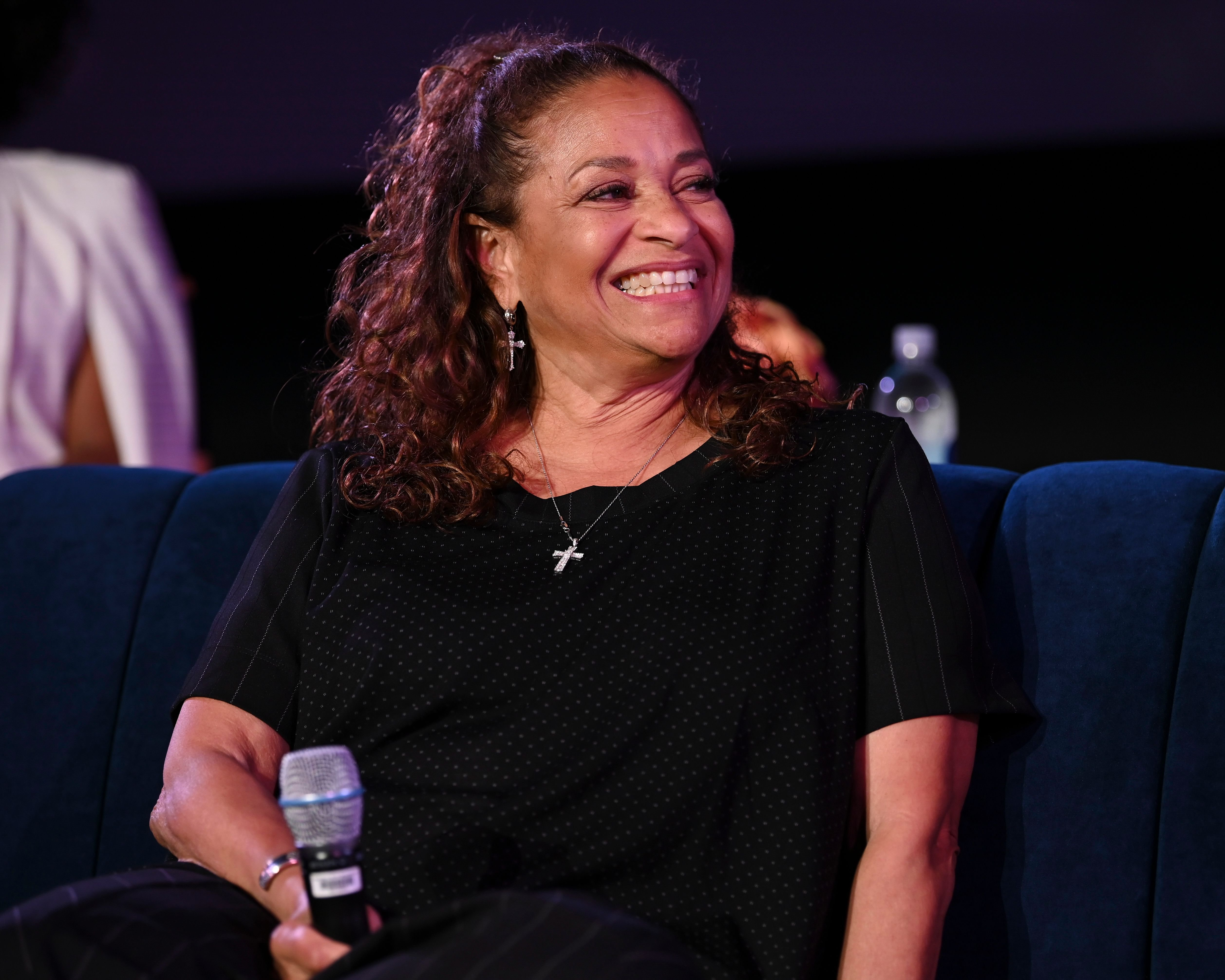 Debbie Allen at an event for members of the Television Academy at the Walt Disney Studios in Burbank, California.   Photo: Getty Images